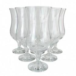 SET 6 PAHARE CRISTAL VIN...