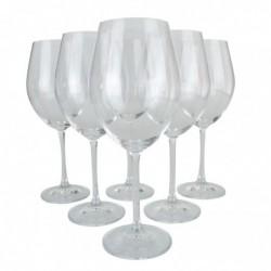 Set 6 pahare martini misket