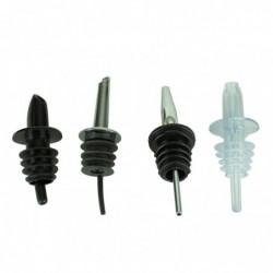 POURER METAL SI PLASTIC