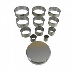Forma trandafir
