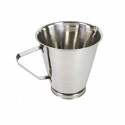 Capac inox 32 cm gastro