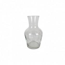 Carafa sticla cu capac 1,5 l