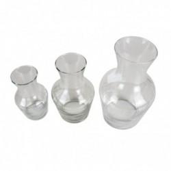 Carafa sticla 1,25 l