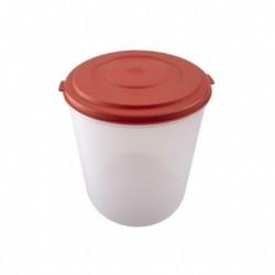 "Tablita inox ""reserved""..."